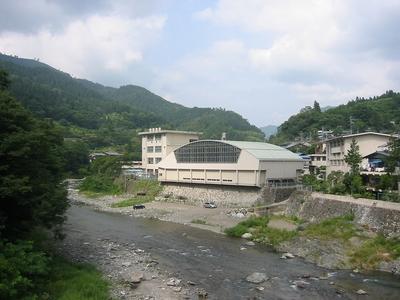 群馬県立万場高等学校