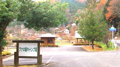 ブナの森キャンプ場